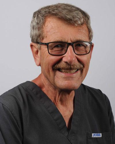 Dr Wayne Wright Photo