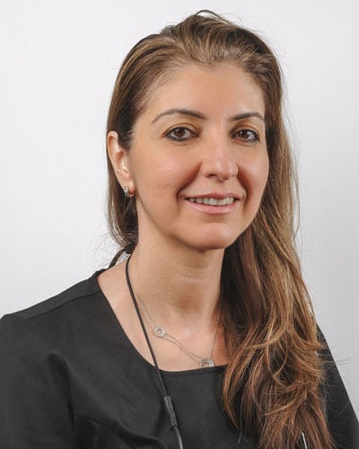 Dr. Dina Al-Numani Photo